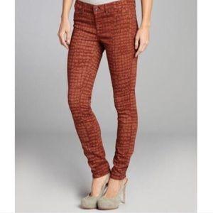 "Rich & Skinny Denim - BNWOT Rich & Skinny ""Marilyn"" skinny jeans 28"