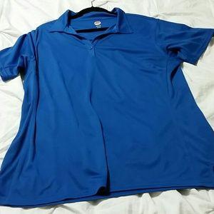 82 off tops new ladies pebble beach performance golf for Pebble beach performance golf shirt