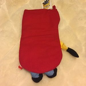 disney other despicable me minion christmas stocking - Minion Christmas Stocking