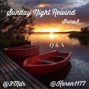 Sunday Night Share Group