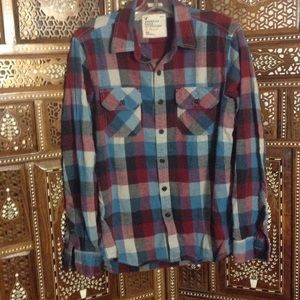 American Eagle Outfitters Other - Men's flannel shirt