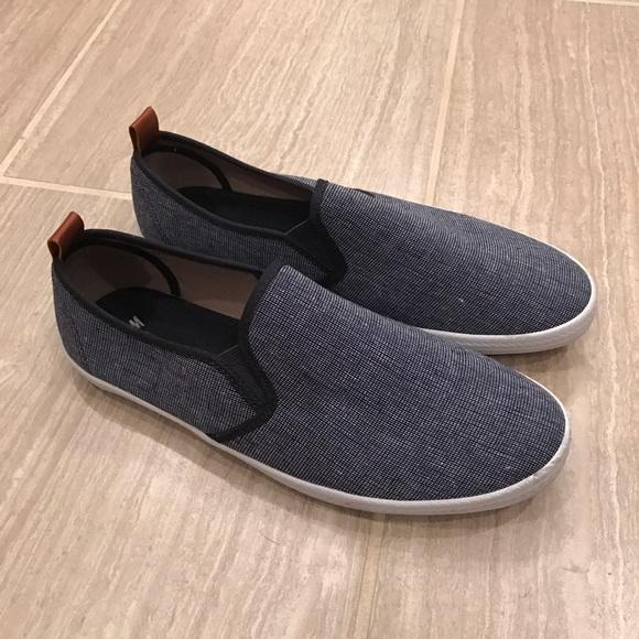 H\u0026M Shoes | Hm Slipon Mens Sneakers