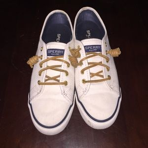 Sperry Top-Sider Shoes - Sperry Seacoast Sneakers