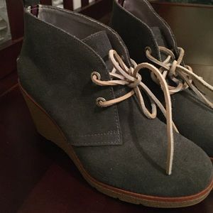 Sperry Top-Sider Shoes - Sperry Wedge Boats