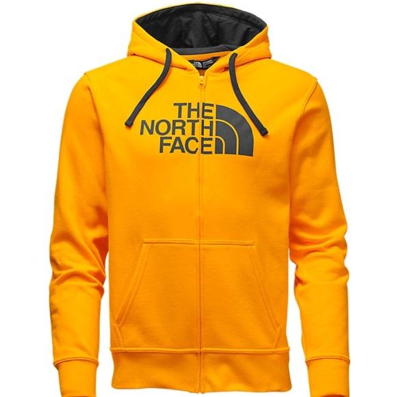 3e4fa39f5 The North Face Men's Half Dome Full-Zip Hoodie NWT