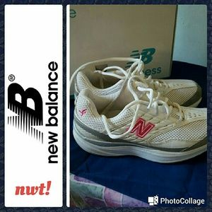 New Balance Shoes - REDUCED!