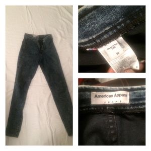 Denim - AA Jeans