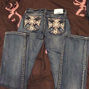Grace Jeans - Grace in LA