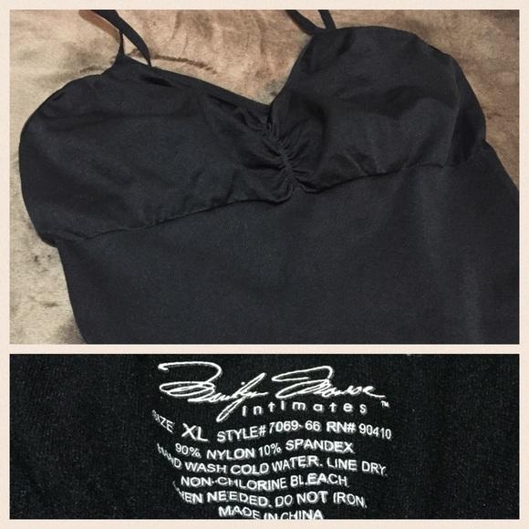 e683f179dd Monroe Body Shaper Shapewear Cami. M 58293299c284567e2f09cbd9