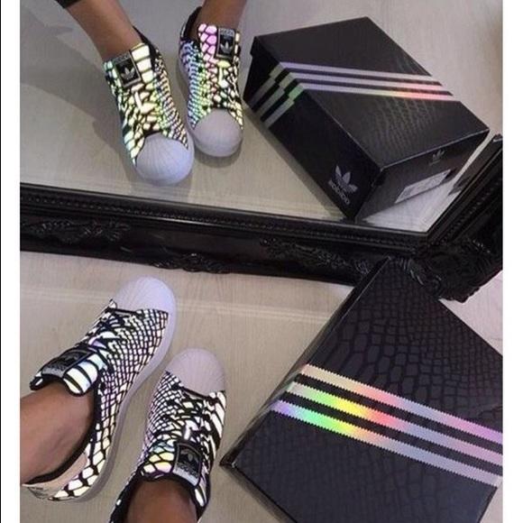 adidas Superstar Xeno On Foot Look | Adidas superstar