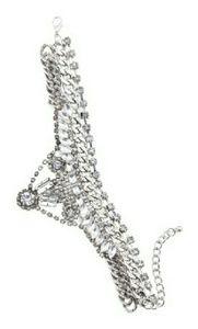 nOir Jewelry Jewelry - Noir Icy Bracelet