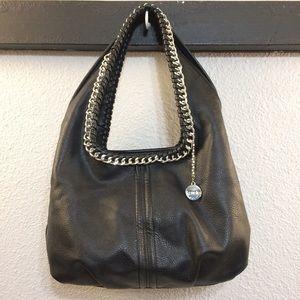 Kensie Handbags - Sale🎉Kensie black 'talk pretty to me' hobo bag