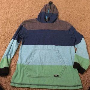 Univibe Other - Boys lightweight hoody