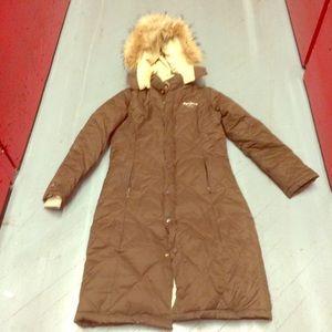 Pepe Jeans Jackets & Blazers - Pepe Jeans London down parka super warm long coat