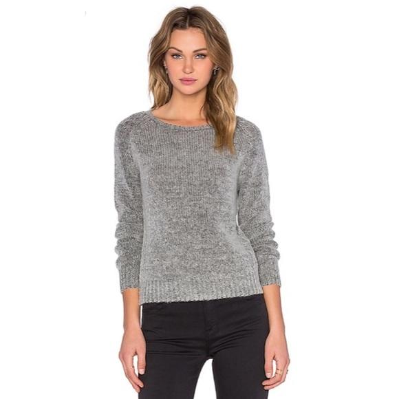Joes Jeans Womens Isabella Sweatshirt