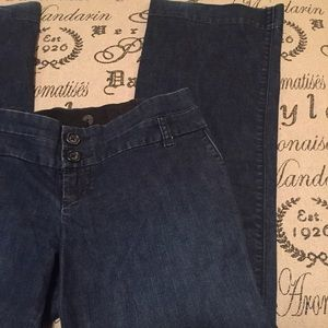 """FINAL SALEMaternity jeans size 31"""" inseam"""