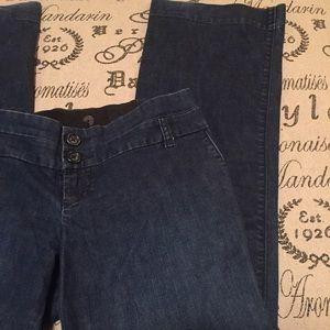 "Old Navy Denim - Maternity jeans size 2 Old Navy 31"" inseam"