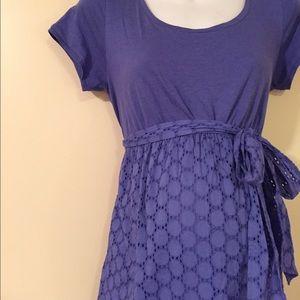Maternity dress size medium