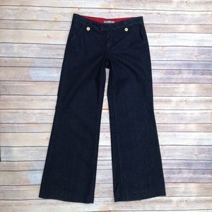 Fortune Denim Denim - Fortune Denim Dark Jeans