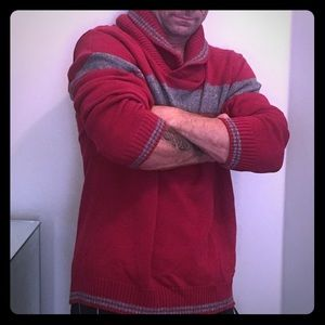 Other - MENS sweater -NWT XL