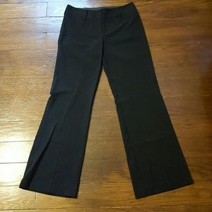 Amy Byer Pants - FINAL MARKDOWN-Black dress pants