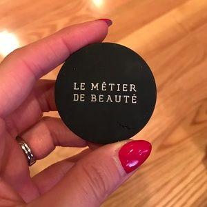 le metier de beaute Other - Le Metier de beaute eyeshadow in platinum