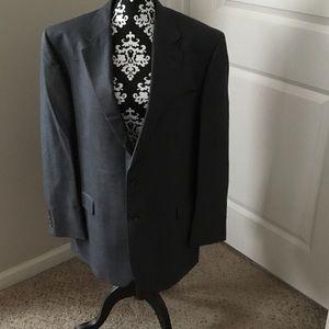 Hickey Freeman Other - Men's Hickey Freeman Suit