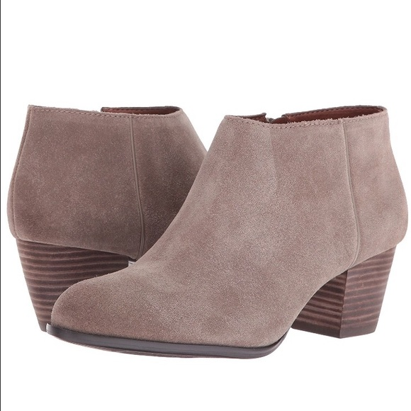 Lucky Women's Tamarindd Ankle Bootie