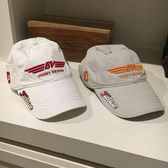 Titleist Golf Hat Vokey Design Bundle 2 hats. M 5829e32d2fd0b7a7350b9001 8fab91b2633