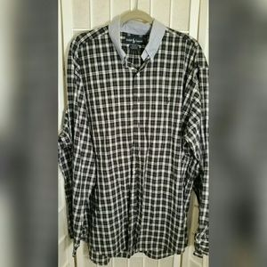 Ralph Lauren Other - Men's Ralph Lauren Blake button down shirt XL
