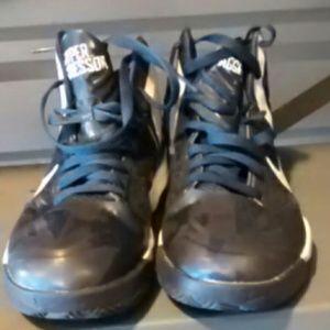 4f7cc0bf1ace2 Nike Shoes - WOMEN S SZ 10 NIKE AIR MAX HYPER AGGRESSOR SHOES
