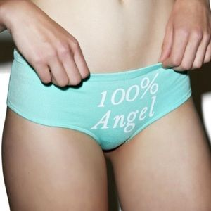O Mighty Other - Sale💞O Mighty 100% Angel Panty