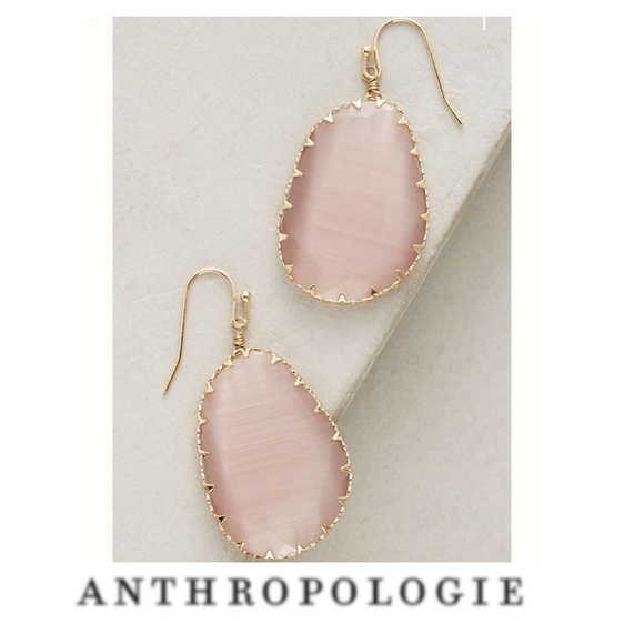 Anthropologie Issoria Drop Earrings VdT9RZnQl