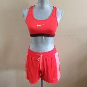 Nike Other - ⚡️NWT Nike Pro Sports Bra size Small⚡️