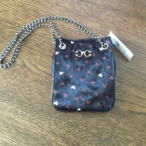 Other - Heart bag NWT