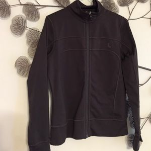 Lole Tops - Lolo zip up jacket.