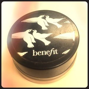 Benefit Other - Benefit Tattle Tale Creaseless Eyeshadow