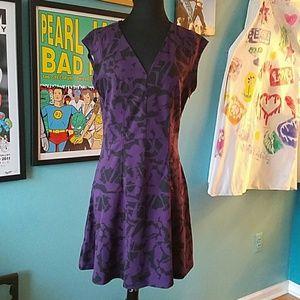 Covington Dresses & Skirts - 🎉NWT🎉Covington cap sleeve flare dress