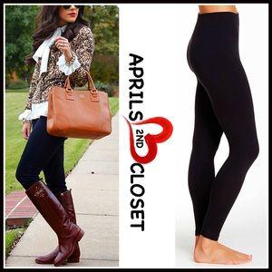 Felina Pants - ❗1-HOUR SALE❗BLACK LEGGINGS