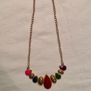 Accessory Collective Jewelry - Accessory necklace