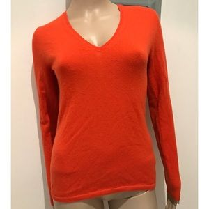 TSE Sweaters - TSE 100% Cashmere V-Neck Sweater