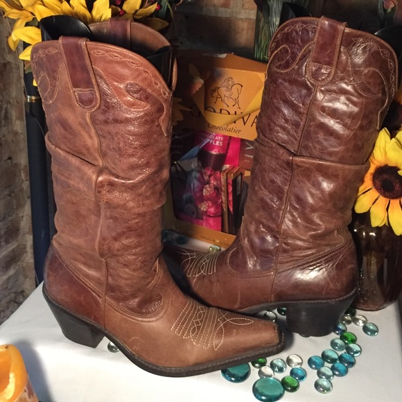 65% off Steve Madden Shoes - Steve Madden Western Boots from ...