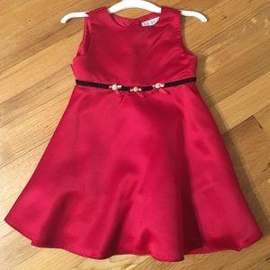 Carter's Dresses - Red dress