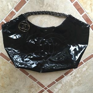 Extra pictures of CHANEL TOTE BAG