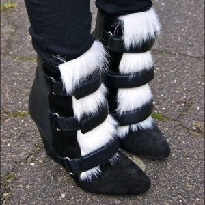 Isabel Marant Pierce Boots 