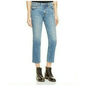 Free People Harbor Jeans