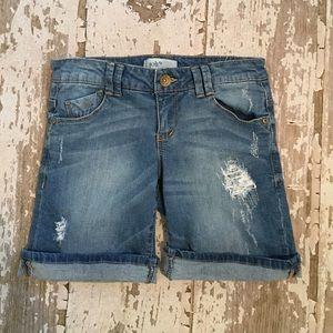 Jolt Pants - ⭐️Price Drop⭐️ 💕Jolt Denim Shorts / Size 1 💕