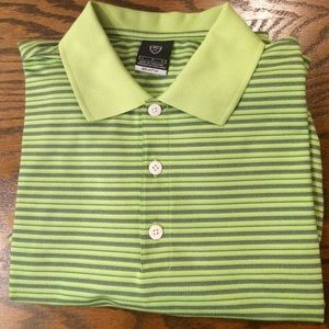 Nike Other - Men's Nike DRI-FIT UV polo shirt! Very cool!