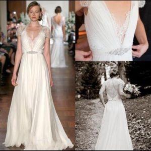 Jenny Packham Dresses & Skirts - Closet closing✅Jenny Packham 'Dentelle' inspired