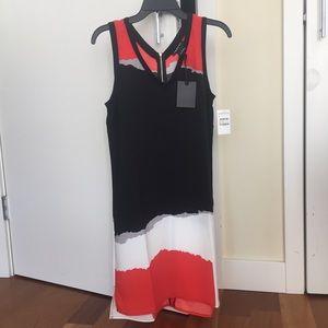 Trouve Dresses & Skirts - 🆕 Trouve Jagged Texture Dress